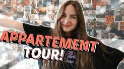 APPARTEMENT TOUR *mon premier appart toute seule!!!*