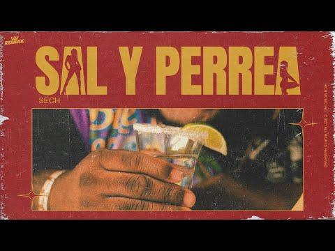 Sech - Sal y Perrea (Video Oficial)