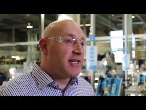 Rolls-Royce | Dave Campbell discusses our apprenticeship offerings