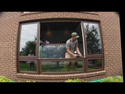 Picture Window Installation - Morton, IL - Renewal by Andersen