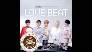 MBLAQ (엠블랙) Love Beat (full track album)