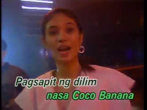 Annie Batungbakal - Video Karaoke (DK) - Minus One