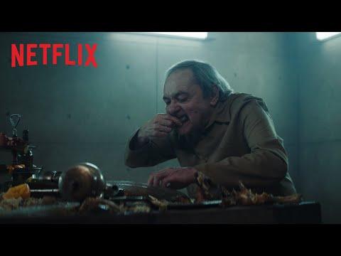 El Hoyo | Tráiler principal | Netflix España