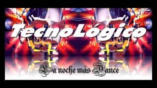 Baixar La noche más Dance presenta: Tecnológico MEGAMIX de CONTRASEÑA RECORDS