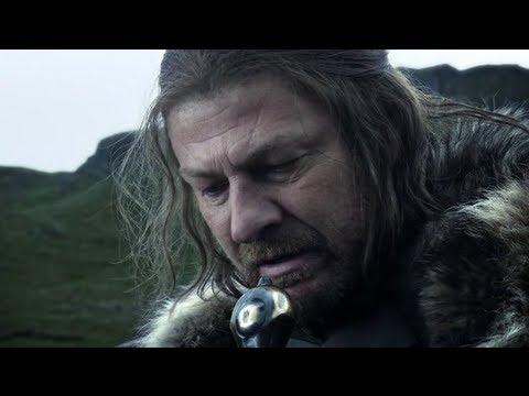 Game of Thrones Le Trône de Fer Meilleurs moments saison 1