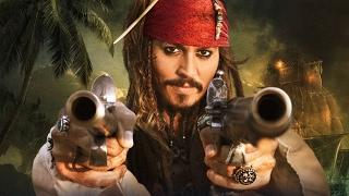 Пираты Карибского моря  Мертвецы не рассказывают сказки — лучший трейлер  Смотреть Пираты Карибского