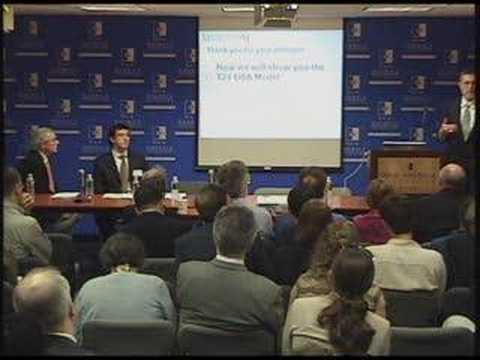 Informing the U.S. Energy Policy Debate