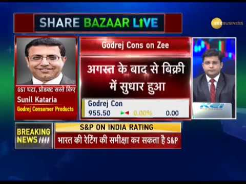 Share Bazaar Live: Railway shares expected to outperform today