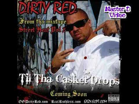 Dj Yella feat. Dirty Red - Westside Story__(MA$TER D Video)