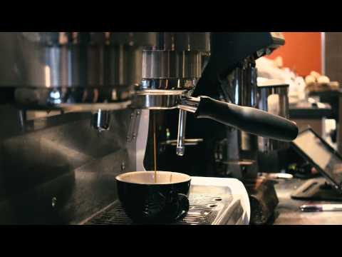 60 Second London Cafe Guide featuring Flat White