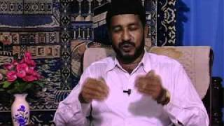 MaaNabi (Sal) avargal thantha Unmai Islam Ep:19 Part-2 (29/11/2009)