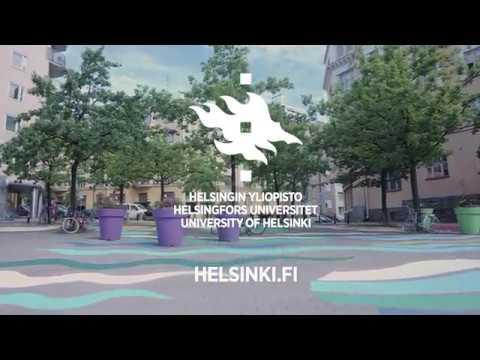 Master's programme in Intercultural Encounters