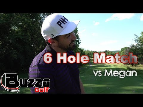 6 Hole Match Vs Megan (Chester Valley GC)
