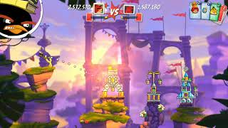 Angry Birds 2 arena 4