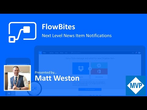 FlowBites: Next Level News Item Notifications
