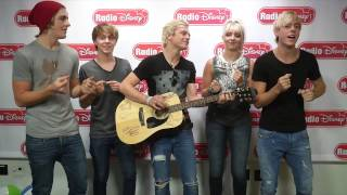 R5 - Kiss The Girl | Radio Disney