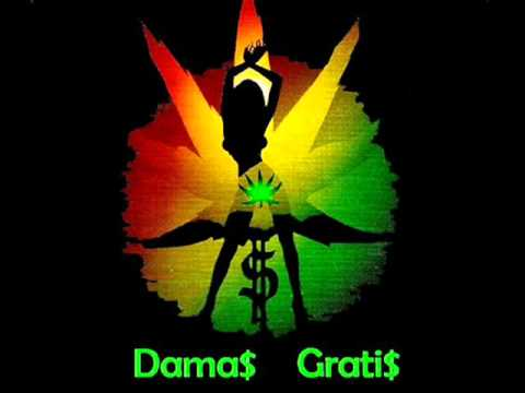 DAMAS GRATIS - los dueños del pabellon.