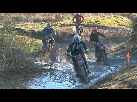 Track n Trail winter series R1 2012 Tidworth..mp4