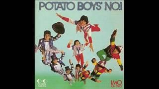 1981年 1stアルバム 『ポテトボーイズNo.1』収録曲 つい最近までシング...
