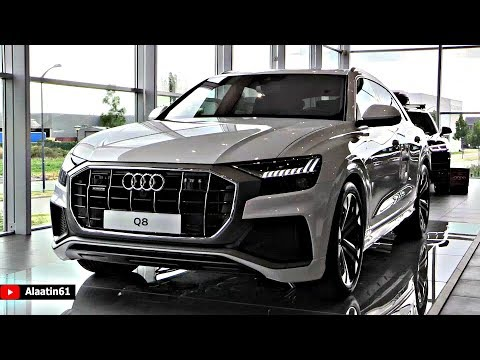 Audi Q8 2019 NEW Full Review Interior Exterior Infotainment