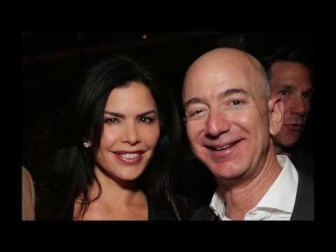 Everything About Amazon CEO Divorce part 1