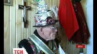 Закарпатські мольфари дають прогнози на найближче майбутнє для України