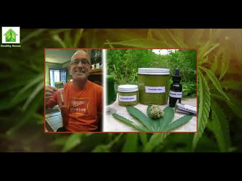 Cannabis Oil Cures 50 Year Old Man of Lung Cancer
