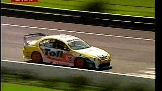 2000 Shell Championship Series | V8 Supercars | Round 12 | Sandown Raceway