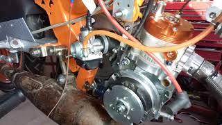 mbk 51 , moteurs proto.( cf , nitro, bidalot ...)