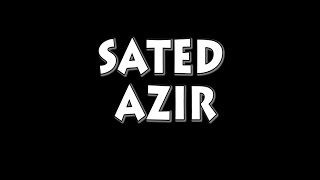 Sated Azir