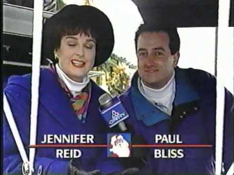CHWI-TV 1993 Windsor