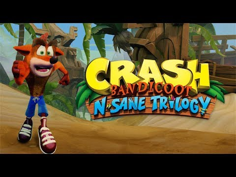 Crash Bandicoot Alternatives for Android