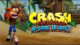 Crash Bandicoot Apk Download