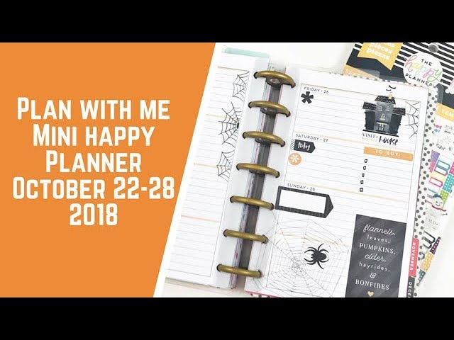 plan-with-me-mini-happy-planner-october-22-28-2018