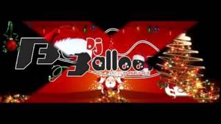 FELIZ NAVIDAD .... DJ BALLOON
