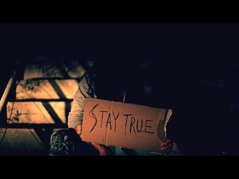 Skull Fist - Stay True (lyric video) 2018