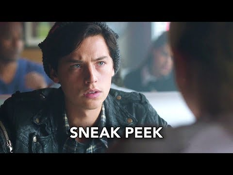 "Riverdale 2x08 Sneak Peek ""House of the Devil"" (HD) Season 2 Episode 8 Sneak Peek"