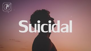 Suicidal Free MP3 Song Download 320 Kbps