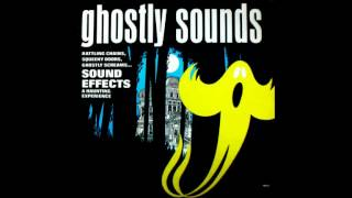 Ghostly Sounds Power Records Witch