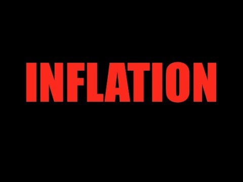 INFLATION - WHAT IS GOING ON?