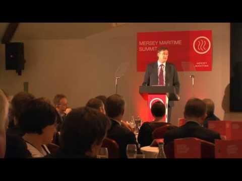 Mersey Maritime  Summit
