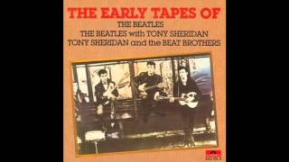 ¨RUBY BABY¨ - TONY SHERIDAN & THE BEAT BROTHERS