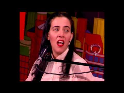 Miranda! - Perfecta (Acustico) En La Casa Del Pop Por Quiero
