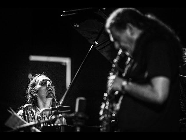 Simone Maggio Trio Guest Javier Girotto_Live 2015