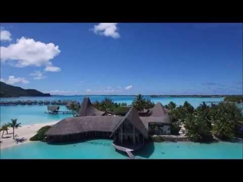 Client Work AUNZ: Tahiti TravelMart 2015