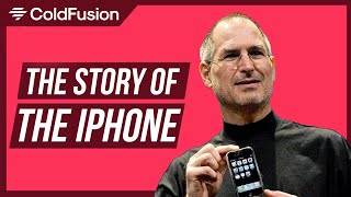 The Original iPhone Documentary - The Untold Story