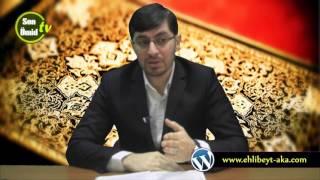 Hacı İlkin Qurani-Kərimin tarixi (4)