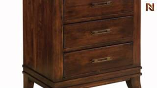 Kincaid 78-141 Rosecroft Night Stand