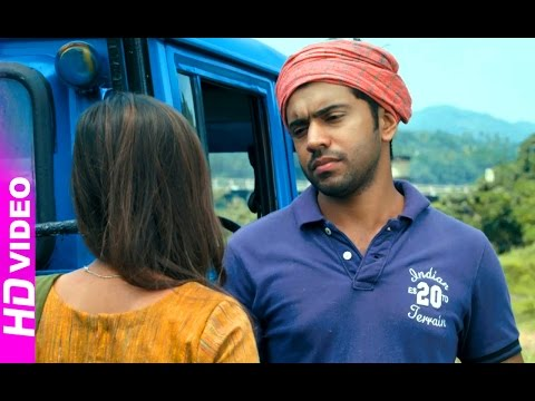 Om Shanti Oshana Movie Scenes HD | Nazriya decides to take part in social activities | Nivin Pauly
