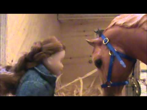 `Love at First Sight` - Part 4 (Breyer horse movie)